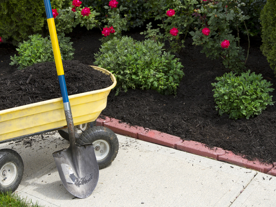 Landscaping Supplies Provided to the Yakima, WA Area